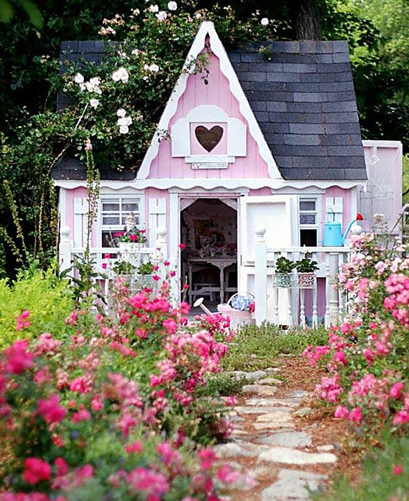 Summer house ideas