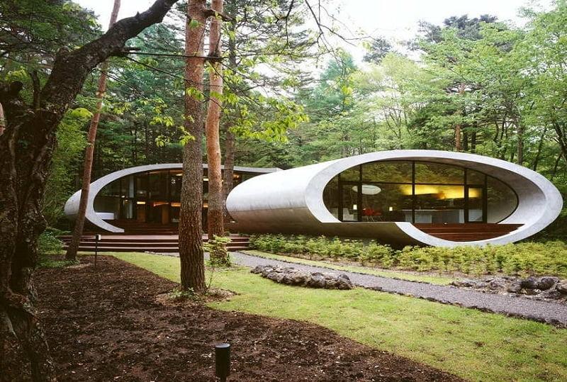 Shell House Japan
